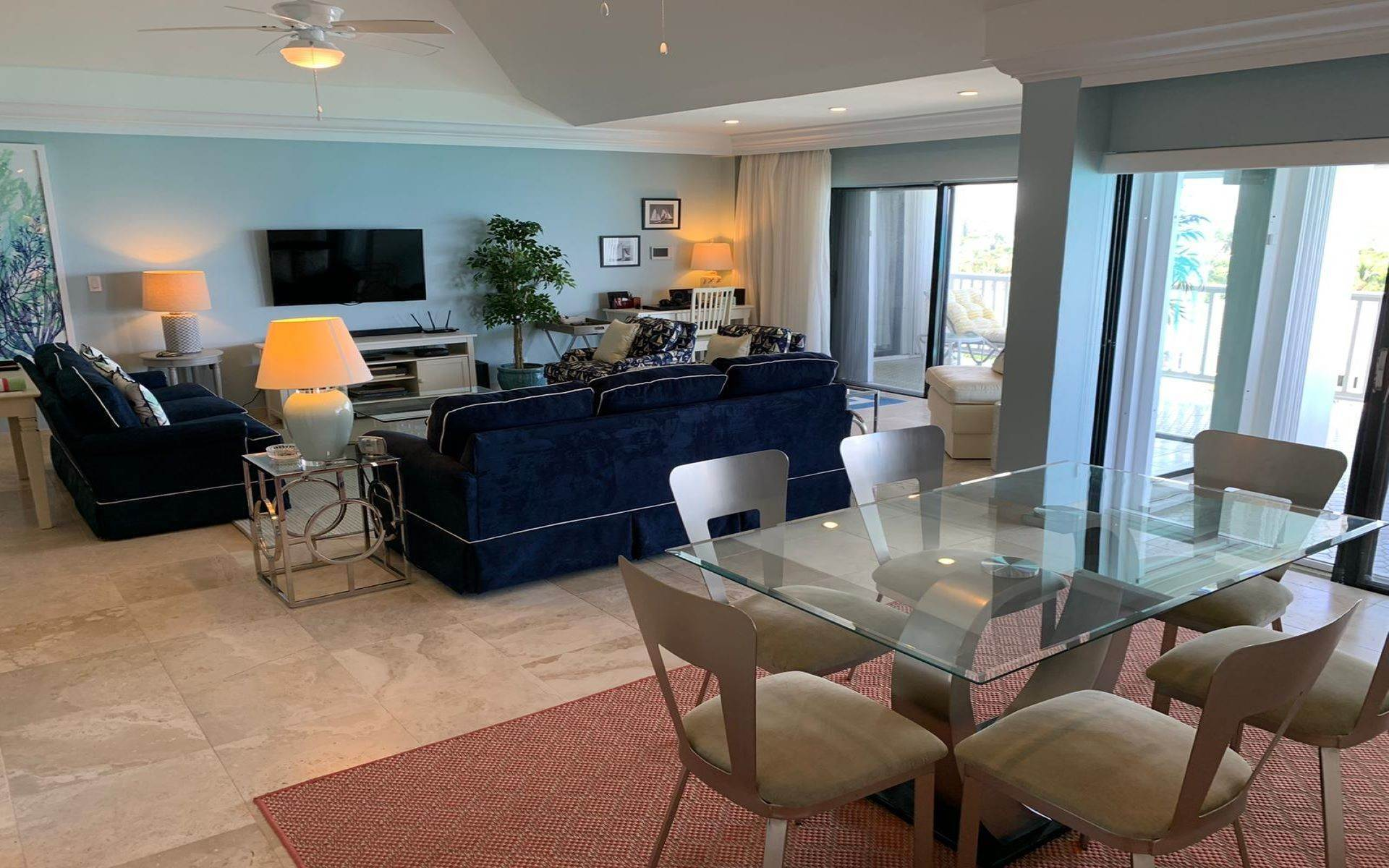 10. Co-op / Condo for Rent at Conchrest Condominium with Exceptional Ocean Views Conchrest, Cable Beach, Nassau And Paradise Island Bahamas