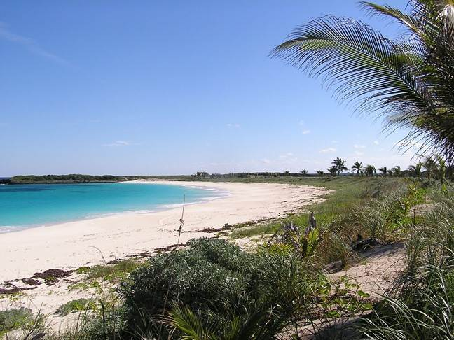 7. Land for Sale at Harbour Village Lots Schooner Bay, Abaco, Bahamas