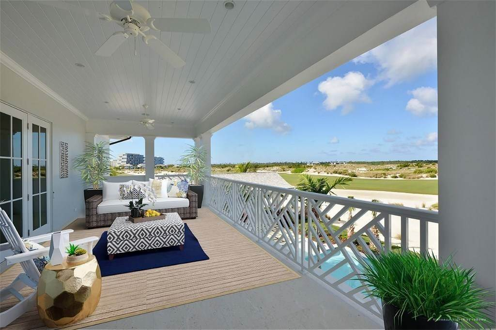 10. Single Family Homes for Sale at Immaculate Albany Golf Course Residence Albany, Nassau And Paradise Island, Bahamas