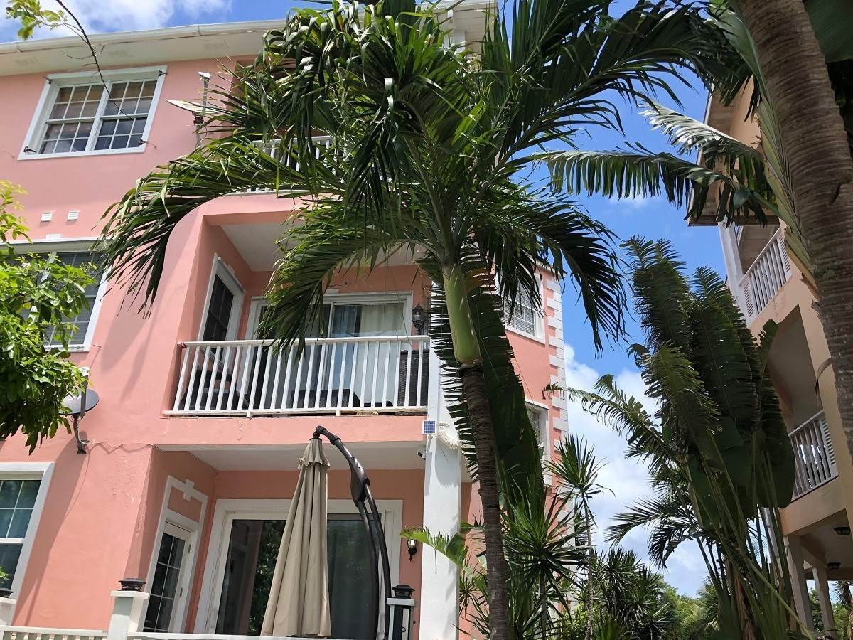 2. Co-op / Condo for Rent at # 3 Beach Lane, Sandyport - MLS 42593 Sandyport, Cable Beach, Nassau And Paradise Island Bahamas