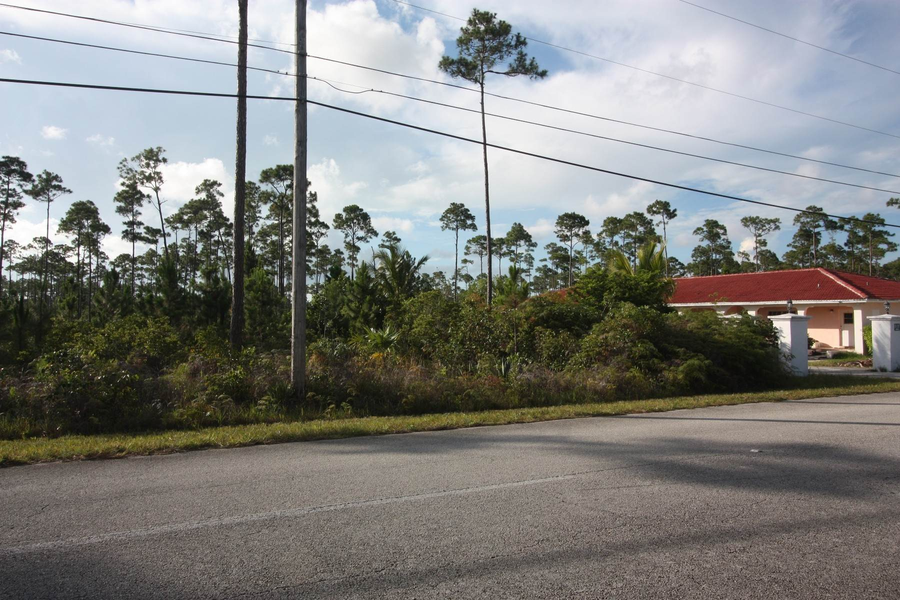 9. Land for Sale at Centrally Located Shannon Multi-family lot - MLS 27756 Shannon, Freeport And Grand Bahama, Bahamas