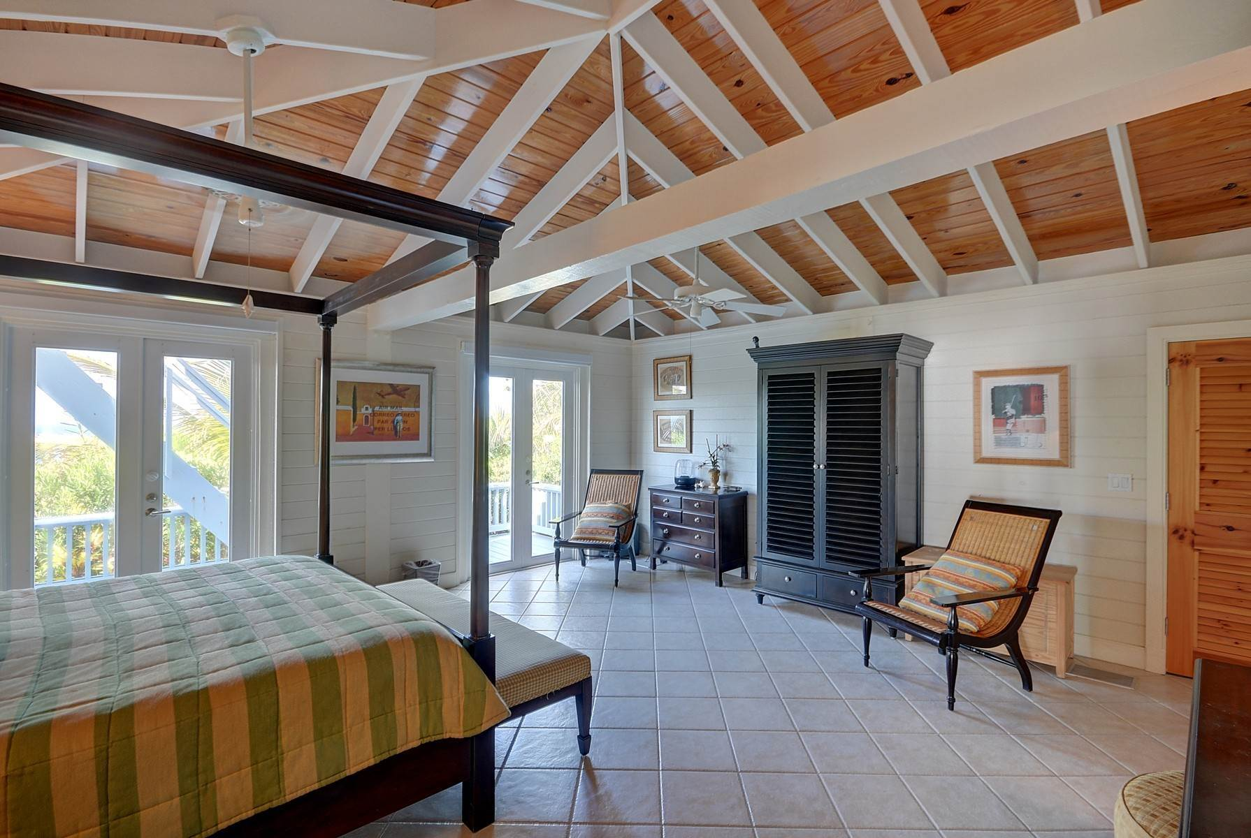 10. Single Family Homes for Sale at Walking Stick, a 2.2.Acre Atlantic Estate at The Abaco Club on Winding Bay MLS-27717 Winding Bay, Abaco, Bahamas