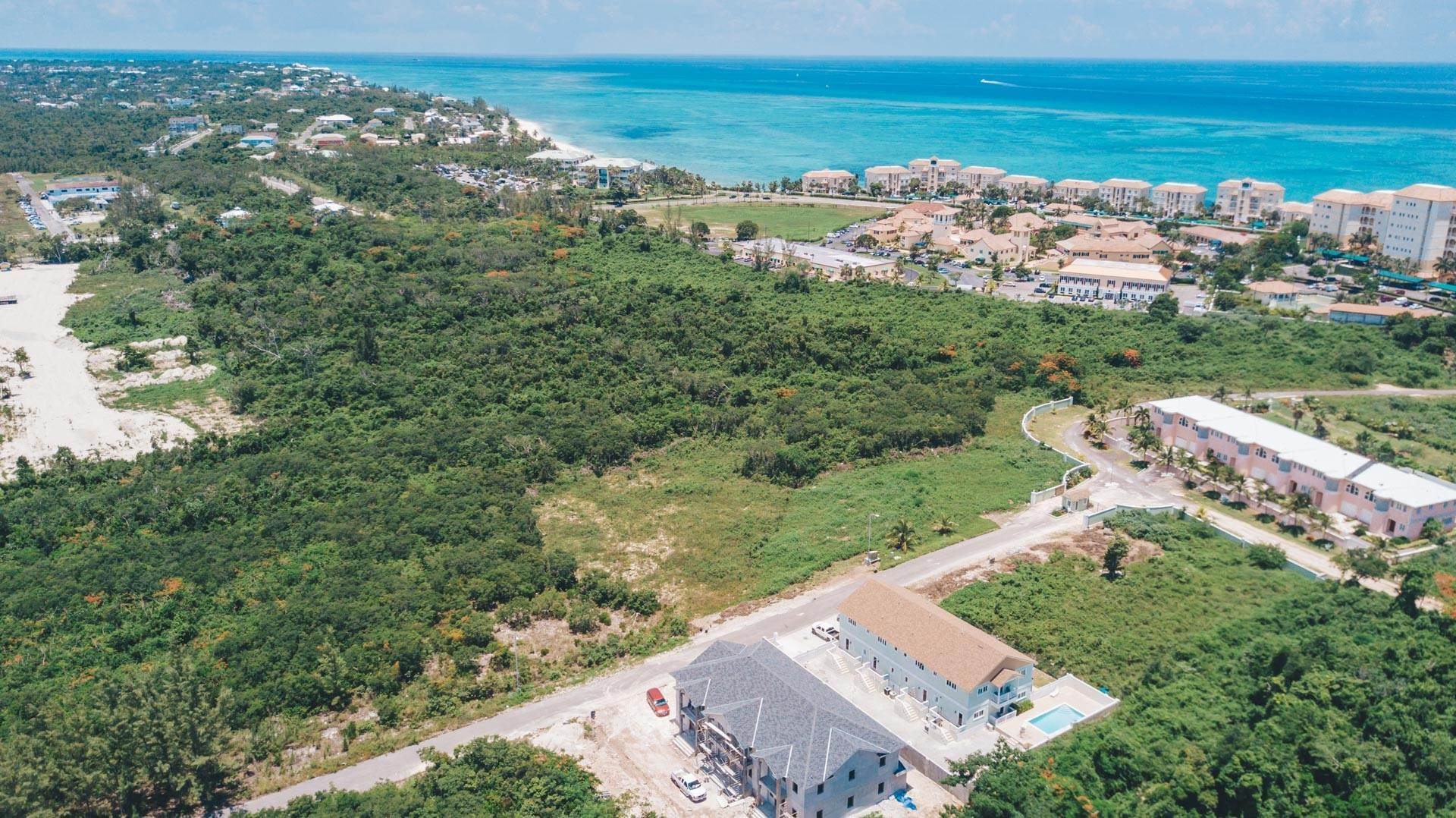 9. Terreno por un Venta en Lot 13 West Lake Plantation - MLS 35050 Nueva Providencia / Nassau, Bahamas