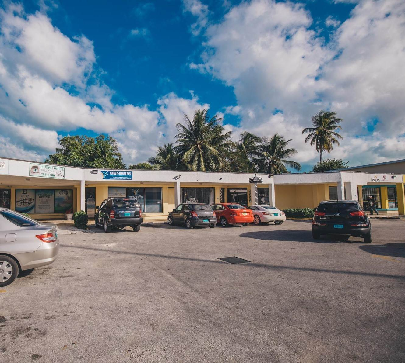 5. Commercial for Rent at Prime Commercial Property for Rent on Mackey Street - MLS 42984 Palmdale, Nassau And Paradise Island, Bahamas