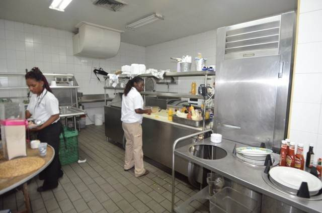 10. Commercial for Sale at Waterfront Commercial Restaurant Sandyport, Cable Beach, Nassau And Paradise Island Bahamas