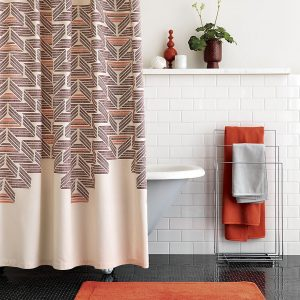 Retro-style-shower-curtain-from-CB2